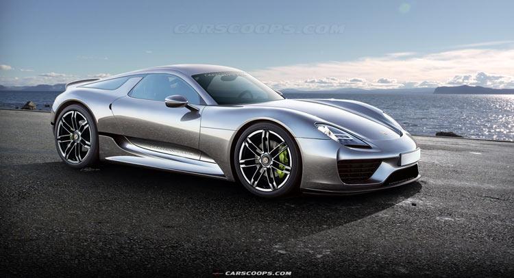 Second-Gen #Porsche Panamera Could Spawn Modern-Day 928 https://t.co/r8XtyC9m8P https://t.co/lS9KCXgD01