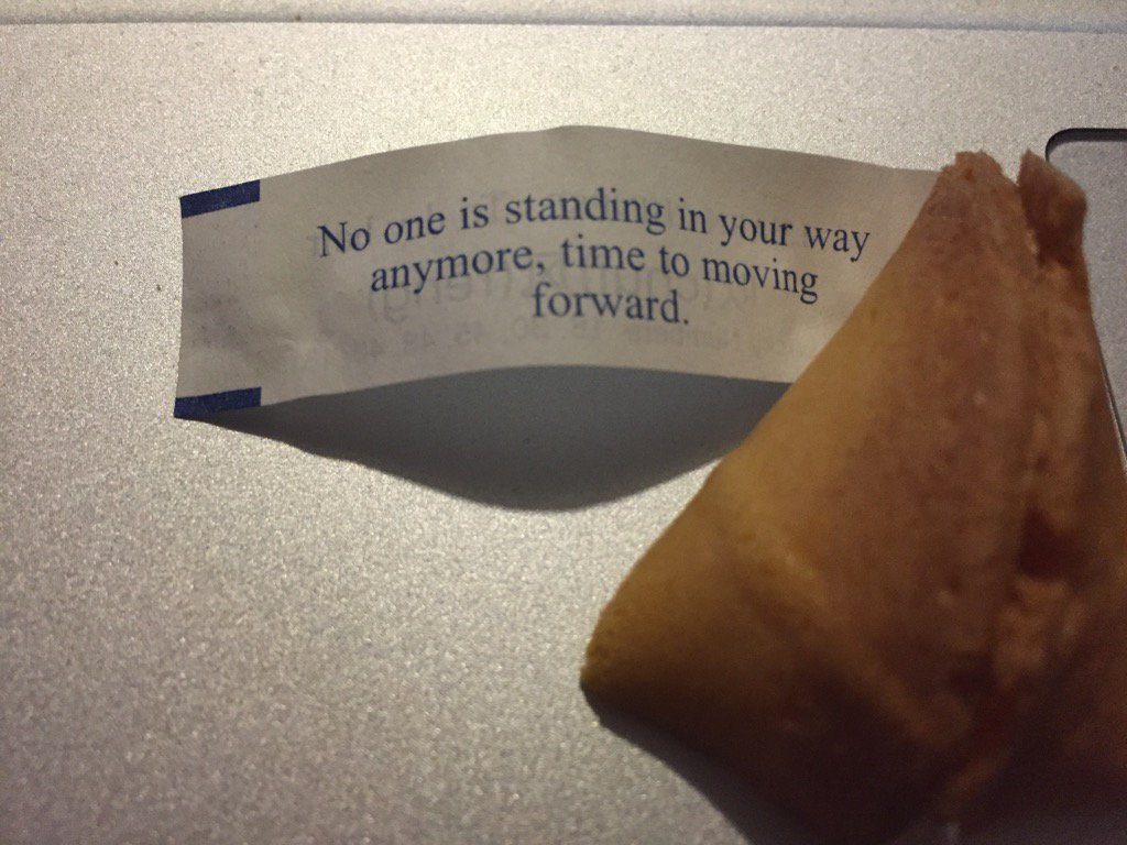 Did... did my fortune cookie have my enemies murdered? https://t.co/WvNhWSKnHN