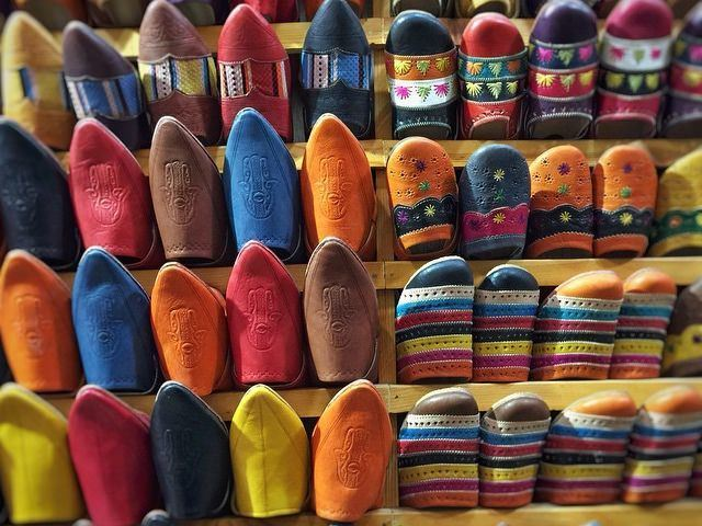 NEW: Morocco in 13 Instagram photos! https://t.co/L6i0F2Mrap will hook you up! #lp #ttot #travel https://t.co/2CAKMVOX8m