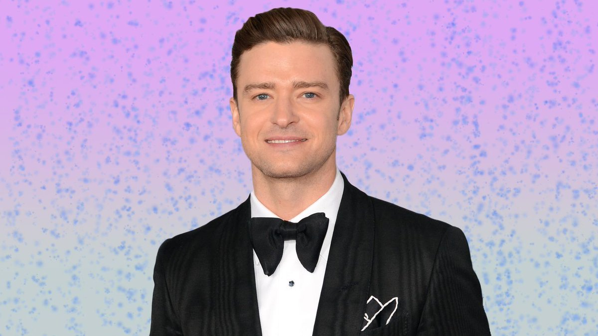 Justin Timberlake Cuddling With His Son Could Inspire World Peace