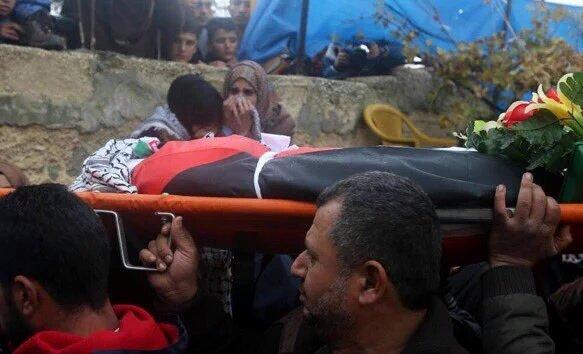 #FreePalestine Sabías que desde octubre Israel a asesinado a 137 palestinos, 33 son niños! Palestina resiste...! https://t.co/h6GJebzmHn