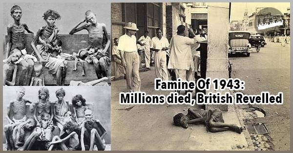 #BengalFamine: The Forgotten Struggle https://t.co/ZqJnV9aIg0 https://t.co/0BpK5z16Kz
