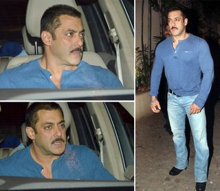 Happy 25th Birthday SALMAN KHAN ! keep entertaining us.. Allah will give you more strength bhai !   GOD BLESS YOU