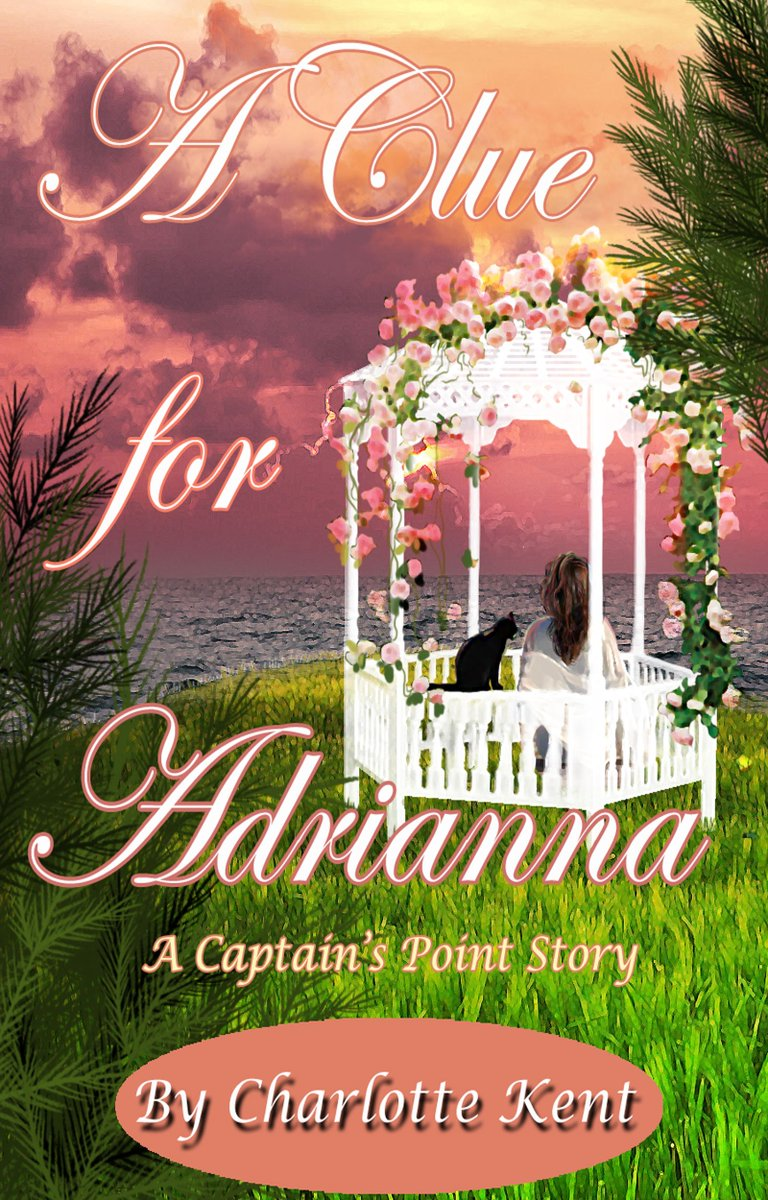 THX to all who keep A CLUE FOR ADRIANNA in the TOP 5! https://t.co/bJb2WcZGlp  WE LOVE YOU!! #Romance #tw4rw #iartg https://t.co/tdyBsxjrtG