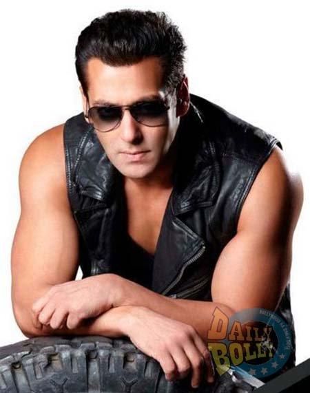 Happy birthday my idol Salman khan...wish you all the best...!