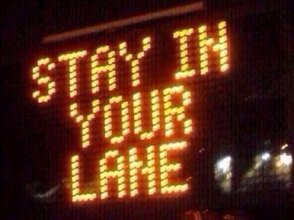 When you see someone flirting with bae 😠