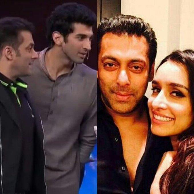 Happy Birthday Salman Khan !