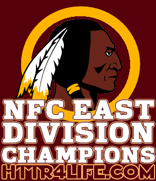 HAIL to the NFC East CHAMPS!!! #HAILYEAH #HTTR #Redskins #FanEnergy https://t.co/pS5lvK07dE