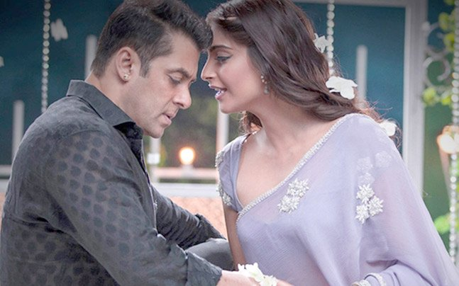 By far the hottest 50 in the world, says B-Town |