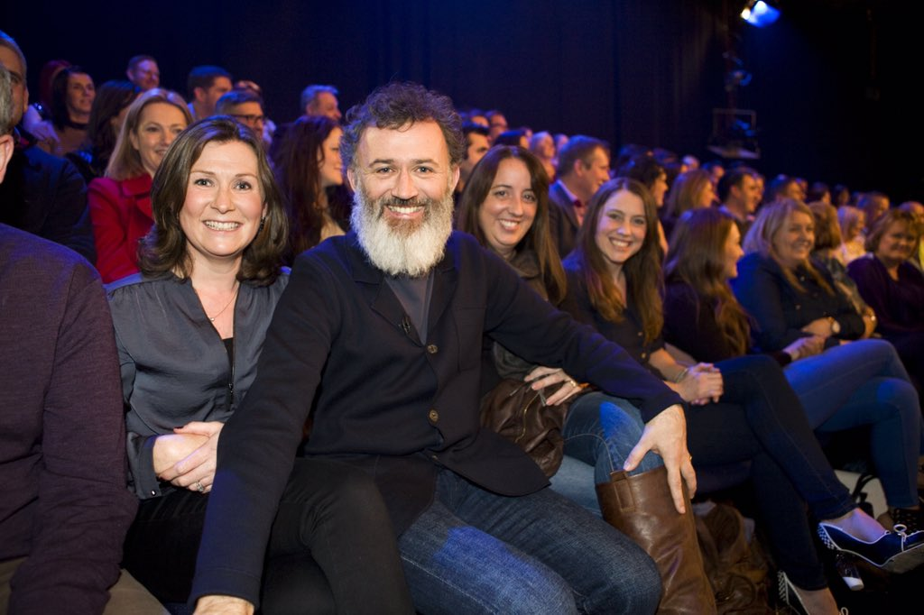 The Tommy Tiernan Show premieres on RTE1 tonight 10:30pm. #ttts #tunein https://t.co/vZdIckakgm