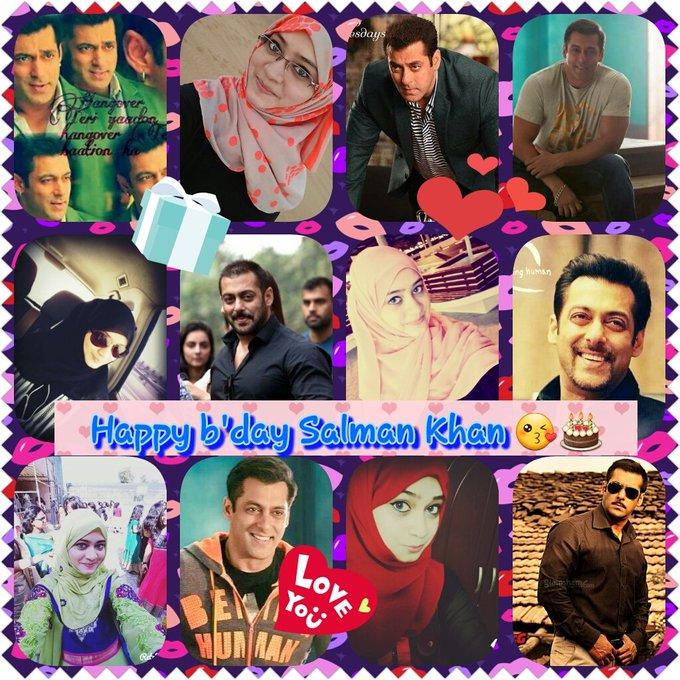happy bday once again Salman Khan !