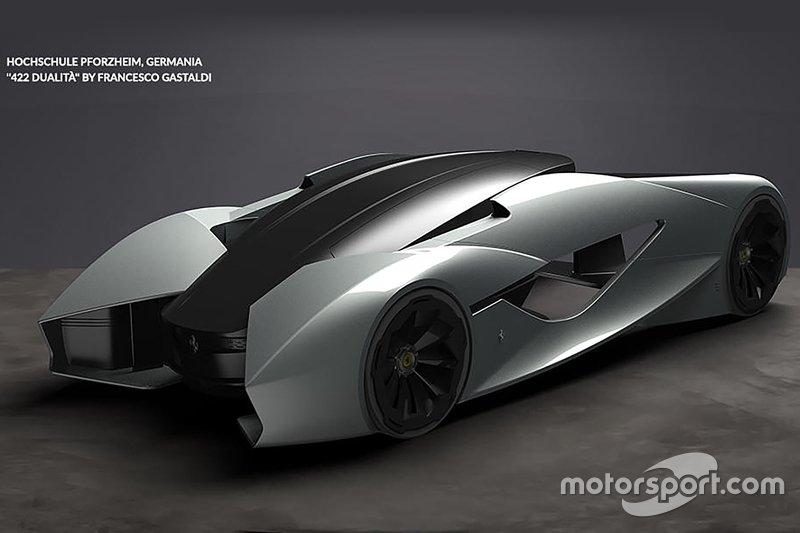 Ferrari faz concurso de conceito de carro para 2040. Confira os 12 finalistas https://t.co/a94lBQkUsk https://t.co/DylrSzZ522