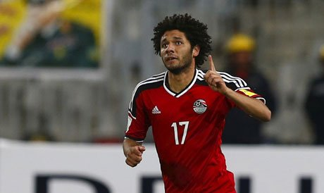 Egypt's Elneny joins Arsenal from Basel for 6.5 million Sterling pounds https://t.co/AlchJ8yuUs https://t.co/f3AfQ47iab