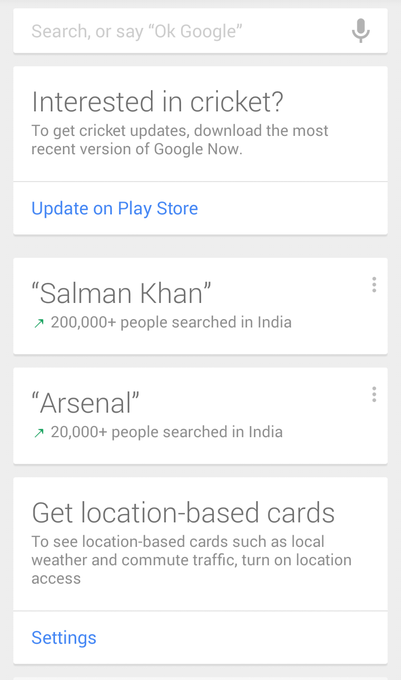 OMGG woww... Today Salman Khan Sir was the most searched on Google       happy birthday love you