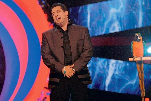 Me - Happy birthday Salman Bhai             50            Salman Khan -