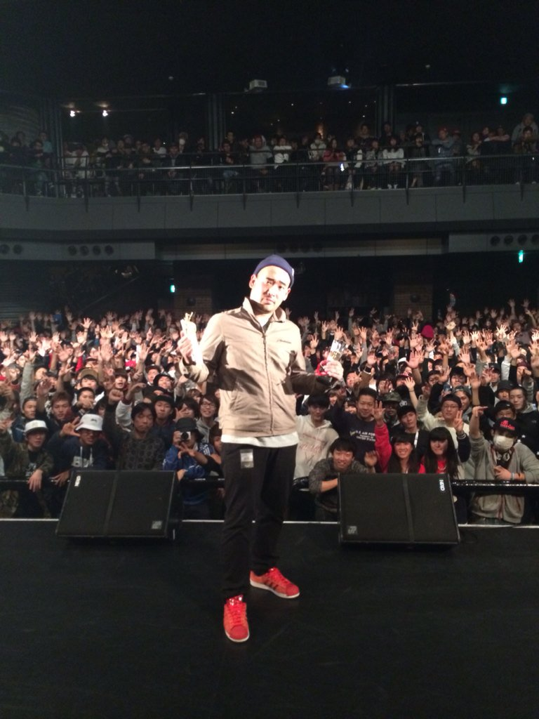本日のおチャンピオン! https://t.co/8dyyxIM8ij