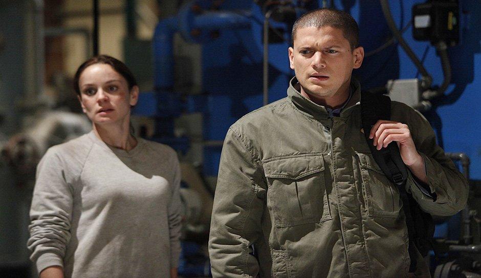 'Prison Break' Season 5: Michael & Sara Tancredi Finally Get Chance To Be A Complete Family? https://t.co/5wALOu4fZv https://t.co/gEX6KSaCb5