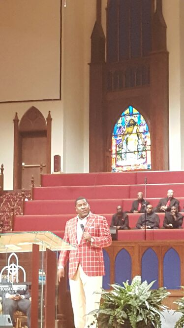 Don't get mad at the people God sends into your life to tell you the truth about yourself @edeweysmith https://t.co/EcKzk1fNws