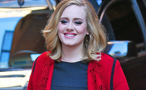 It's official: Adele's '25' is the biggest album of Christmas: 🙌