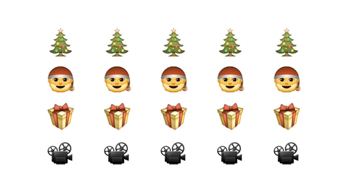 Can You Identify These Christmas Movies In Emoji Form? [QUIZ]