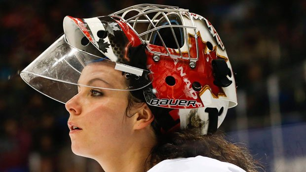 Olympian Shannon Szabados made 33 saves, is the first female to shut out a men's pro team https://t.co/7wiMslabGf https://t.co/Rj3lAETek3