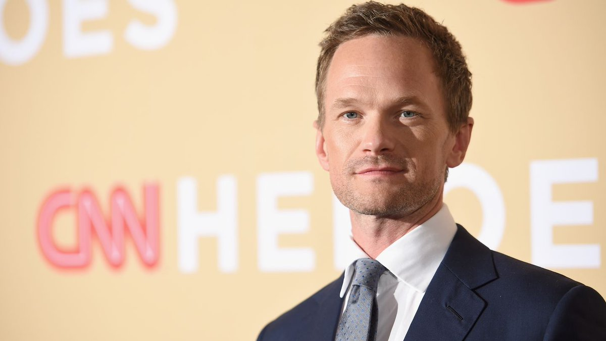 Neil Patrick Harris' Cute Twins Gave Him Some 'Haunted' Gifts For Christmas
