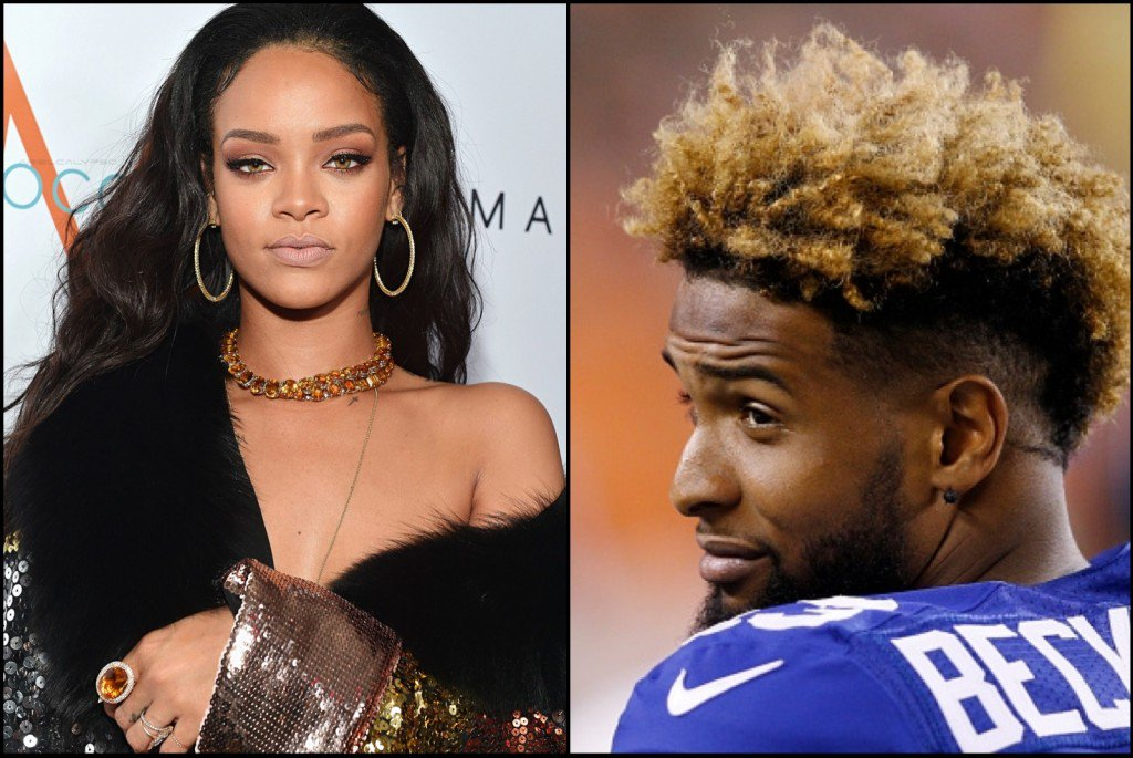 Report: Rihanna Wants OBJ, But She's Been Friend Zoned https://t.co/7aktDHztYl https://t.co/4KeIaEKFzW