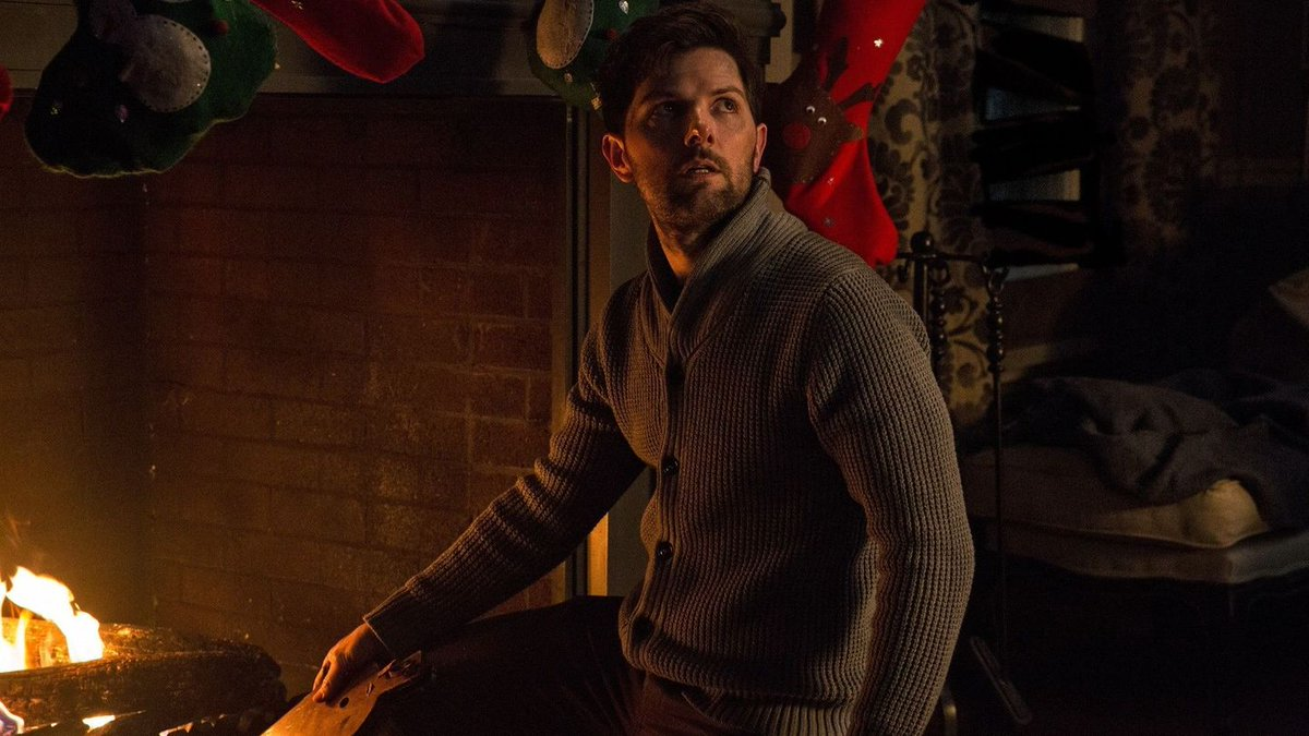 Krampus Is The Dark Christmas Movie You've Been Waiting For
