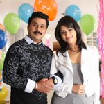 RT @IIFAUtsavam: #Dileep & @mamtamohan are back with a bang! #TwoCountries is an apt festive season film to laugh out loud & enjoy! https:/…