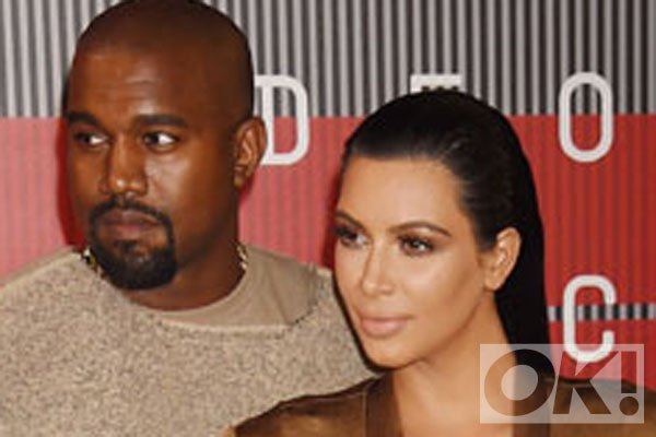 Omg! You WON'T believe what Kim and Kanye got each other for Christmas: