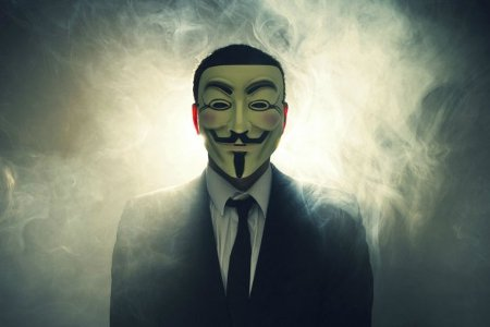 Liens avec Daech : Anonymous déclare la guerre à la Turquie https://t.co/v3jTF14LY3 #Daech #Anonymous #Turquie https://t.co/KETEh1JfP9