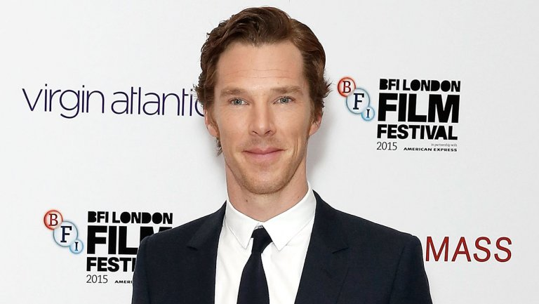 The first look at Benedict Cumberbatch's version of DoctorStrange is here
