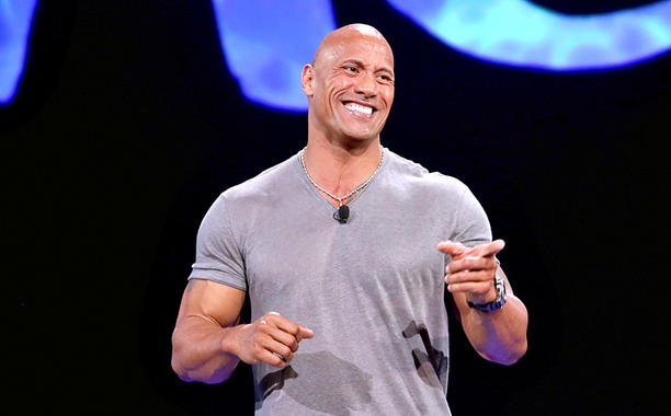 .@TheRock proved he's the best and surprised his uncle with a car for Christmas: ❤️