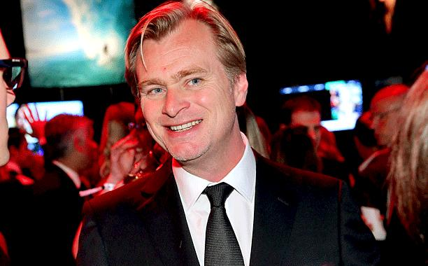 Christopher Nolan to direct the WWII thriller Dunkirk:
