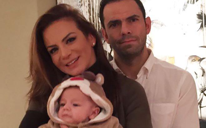 Presume a su bebé @silvnavarro  https://t.co/8YYBTjp7fD https://t.co/IilHnYG1HS