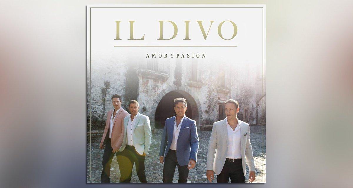 Il divo biography news photos and videos - Il divo christmas album ...