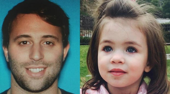 Police look for 2-year-old girl who disappeared on Christmas Eve https://t.co/6mpGWM0bDF #sandiego https://t.co/kjkEm6sH4d