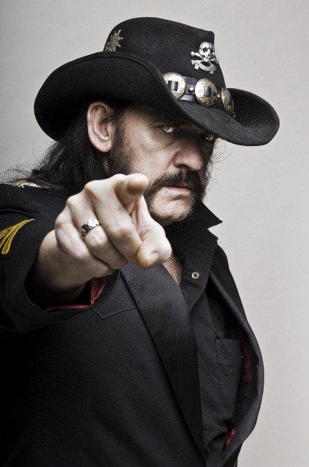 Lemmy Kilmister Of Motörhead – Rest In Peace, Our MetalIcon https://t.co/UEBKh0B4g2 https://t.co/klrRrWHlwe