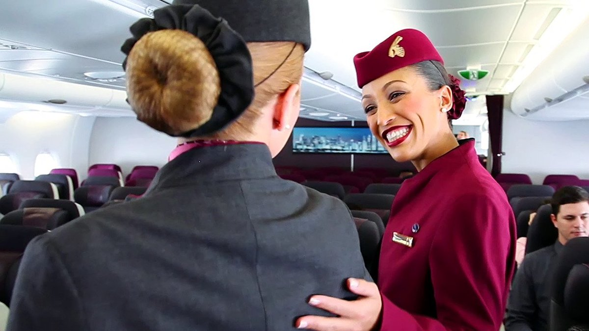 Take a closer look at the Qatar Airways A380, one of the world's best flying experiences