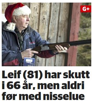 Forbilledlig journalistikk i Glåmdalen. Har du ingen nyheter får du lage dem sjæl. https://t.co/97pGUbK15N