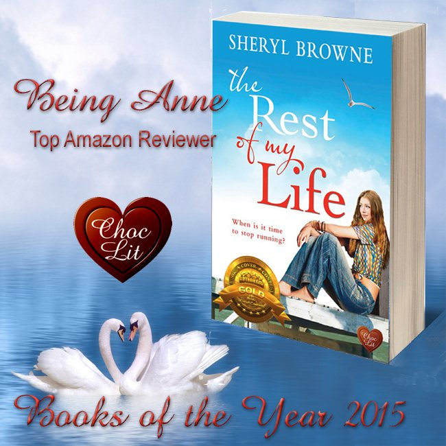 Books of the Year 2015! ON SALE NOW! 99p! @Williams13Anne https://t.co/8A97toU4D5 @ChocLituk #TuesNews @RNAtweets https://t.co/jQatAvz883