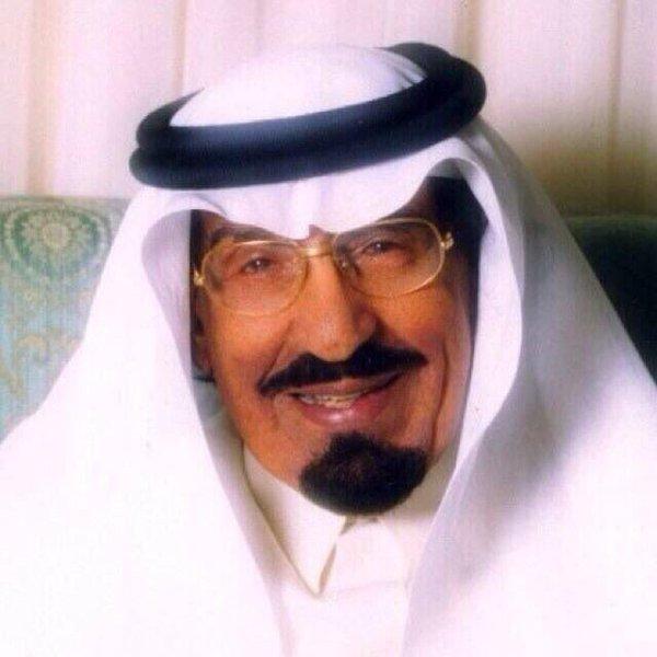 انتقل الى رحمة تعالى الأمير سعود بن محمد...انا لله وانا اليه راجعون #وفاه_الامير_سعود_بن_محمد https://t.co/Ti21atsb3D