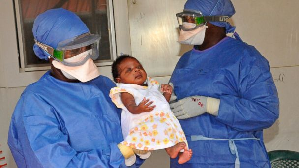 WHO declares end of Ebola virus in Guinea, 2 years after original outbreak.