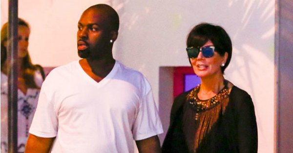 Kris Jenner & Corey Gamble vacation in St. Barts after Christmas: