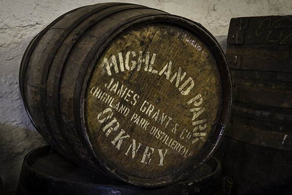 The #Whisky #Photo of the Week features a vintage cask on display at @HighlandPark in Orkney, Scotland! https://t.co/Nxv1bph9Gs