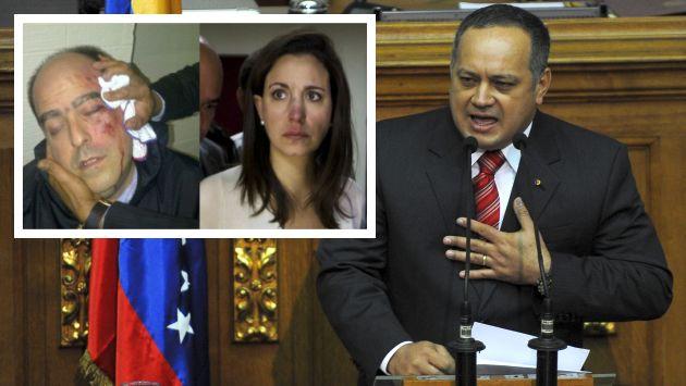 ¿Quién dijo a Daniela Cabello q el pueblo necesita q lo defienda? Peazo e´boba da gracias q Papi no salió así d AN https://t.co/sDWZvjUgc9