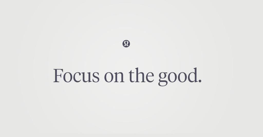 Let go of negativity. https://t.co/BjETvRtwD2