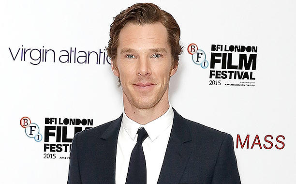 Exclusive: How Tibetan monks inspired Benedict Cumberbatch to become DoctorStrange: