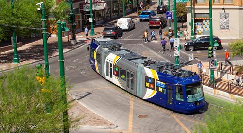 RT @USDOT: 2015 a good year for transit and @FTA_DOT. Pretty good; pretty, pretty good