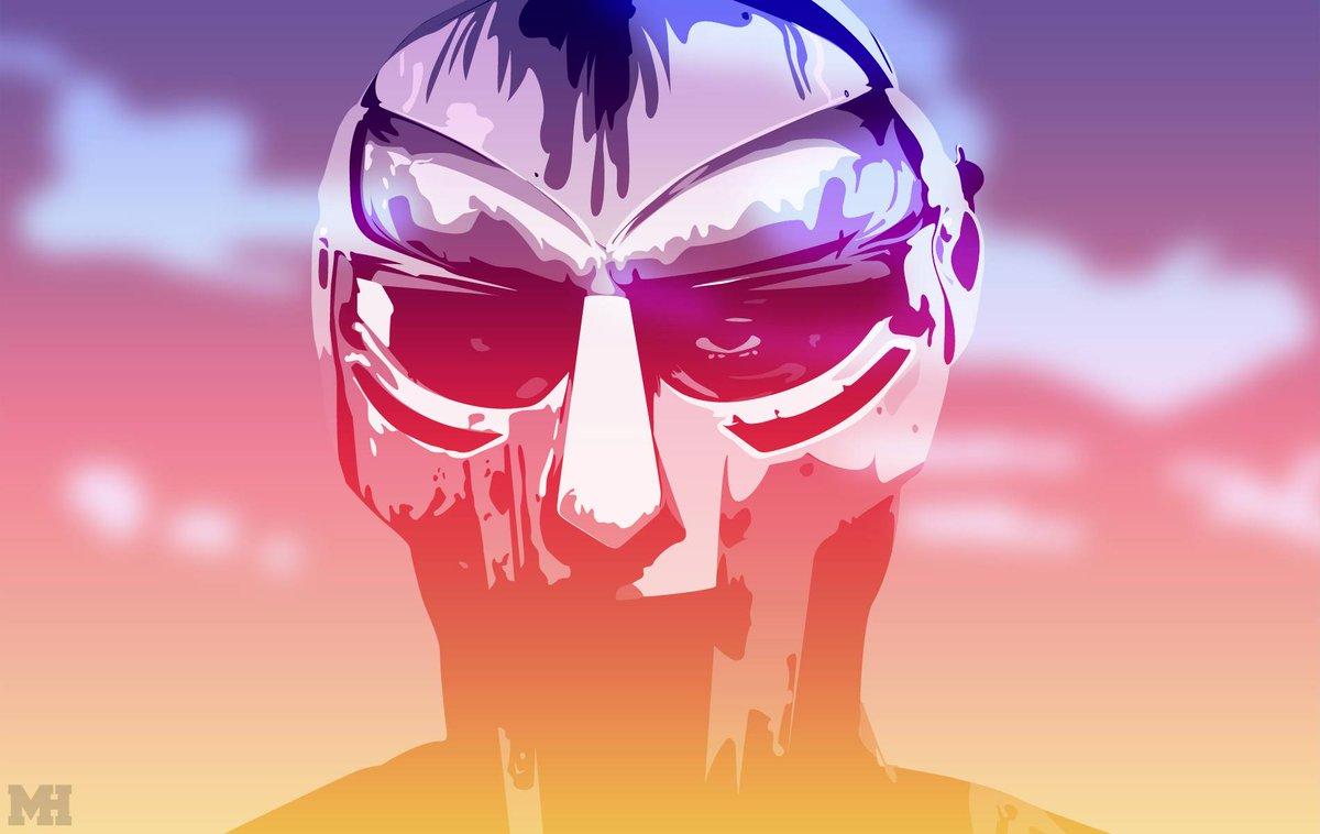 .@GhostfaceKillah and @MFDOOM to drop new album in February: https://t.co/R7q02hLUwS https://t.co/jBaYmXL25d